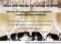 We Are Exhibiting At This Year's SMM In Hamburg
