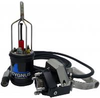Subsea inspection industry benefits from Cygnus Ultrasonic FMD system