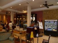 Cafe Nero Create Brunel Feel With Hunter 1886
