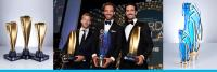 Formula E Commissions Special EFX for Ambitious New Trophies
