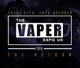 The Vaper Expo 2018