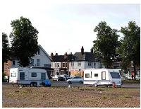 WHAT TO DO IF TRAVELLERS ENTER YOUR LAND ILLEGALLY