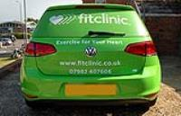 Is Vehicle Wrapping Effective For Branding In London?