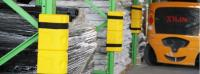 New! Warehouse Protection Equipment