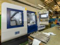 Exports To China Drive Investment At Muffett Gears