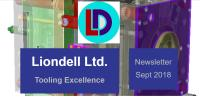 Liondell provide UK based management for tooling and related injection moulding services.
