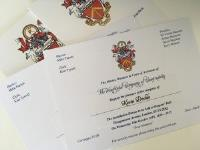 Delta's Directors attend The Worshipful Company of Constructors Installation Dinner