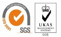 EWFM successfully transition to ISO 9001-2015