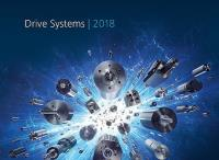 FAULHABER Drive Systems 2018 - Every beginning needs drive