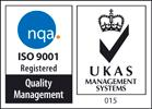 DEDICATED TO UPHOLDING THE HIGHEST STANDARDS: BATCHFLOW ENGINEERING ARE RECERTIFIED TO LATEST ISO 9001:2015 STANDARD