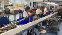 Michell expands to new sensor production facility