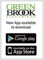 GreenBrook have new APP