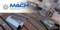 MMMA Metalworking Village for MACH 2018: Hall 20 Stand H20 - 327