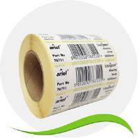 Barcode & Variable Information Labels