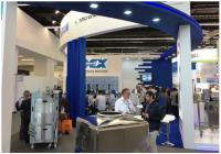OUR REVIEW OF ACHEMA 2018