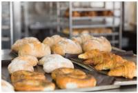 EASY TO IMPLEMENT PRODUCTION METHODS ENABLES BAKERY TO RESPOND WITH FAST DELIVERY TIMES