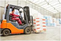 5 BENEFITS OF BUYING A USED FORKLIFT