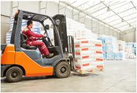 IS VIRTUAL REALITY HELPING TO TRAIN FORKLIFT OPERATORS?