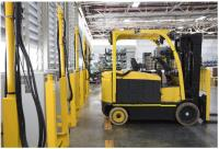SELECTING THE RIGHT BATTERY FOR YOUR FORKLIFT