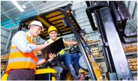 HOW IMPORTANT IS FORKLIFT SEAT BELT SAFETY?