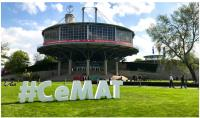 A QUICK LOOK AT THE CEMAT 2018 EXHIBITION