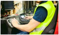 TECHNOLOGY DRIVING FORKLIFT SAFETY FORWARD