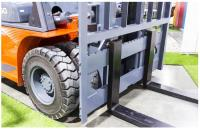 ADVANTAGES OF USING AN ELECTRIC COUNTERBALANCE FORKLIFT