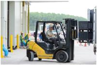 HOW TO PREPARE YOUR FORKLIFT TRUCKS FOR THE WINTER MONTHS