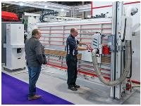 New Innovations On Show for TM Machinery