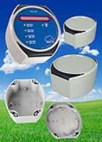 New Round Plastic Enclosures For IoT and Industry 4.0 Electronics