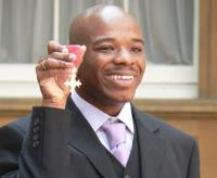 Stephen Wiltshire: The Sky's the Limit