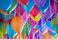 HOW TO MAKE CONFETTI-FILLED BALLOONS