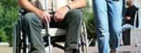 The main disability benefits available