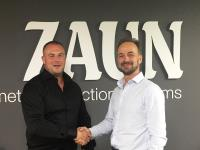Fastline and Zaun reap instant rewards