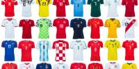 What was 2018's best World Cup kit, and what's that got to do with banners?