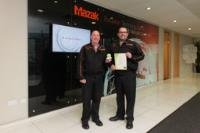 Mazak recognised for Environmental Best Practice
