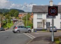 Messagemaker Displays Highlighting the Importance of Road Signage for Awareness Week