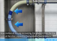 Different Ways to Propel the Hygienic Pig – New Video