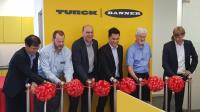 TURCK AND BANNER FOUND JOINT VENTURE IN MALAYSIA