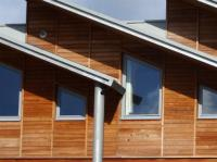 Why Use Champion Timber Cladding For Your Building Project?