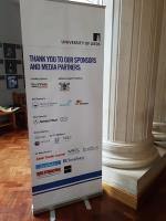 VeriVide: Proud Sponsors of the Textile Institute World Conference 2018