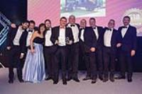 Thermoseal Group Win The G18 Customer Care Initiative of the Year Award
