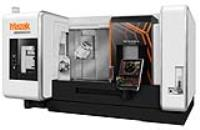 Mazak brings latest generation 5-axis machining to Autosport & Southern Manufacturing
