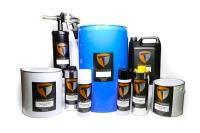 Our Anti-Corrosion Products