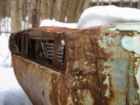 How to Protect Your Vehicle from Rust in Winter