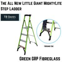 The All New Little Giant Mightylite Step Ladder