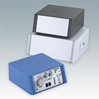 New Sloping Front Instrument Enclosures From METCASE