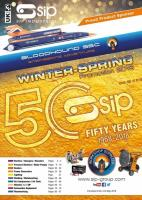 SIP Industrial Winter-Spring Promotion 2018