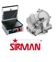 SIRMAN available from Cater-Kwik at unbelievable prices!!!