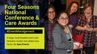 Four Seasons Health Care, National Conference & Care Awards